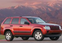 2005 Jeep Cherokee Awesome Recall Central 2005 2010 Jeep Grand Cherokee Commander