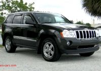 2005 Jeep Cherokee Luxury 2005 Jeep Grand Cherokee 4×4 Limited A2677 Mov Youtube