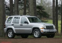 2005 Jeep Cherokee New 2005 Jeep Cherokee Uk Version Pictures