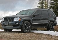 2005 Jeep Cherokee New Twert 2005 Jeep Grand Cherokeelimited Sport Utility 4d