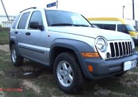2005 Jeep Cherokee Unique 2005 Jeep Cherokee Liberty Start Up Engine and In Depth