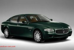 Best Of 2005 Maserati Quattroporte