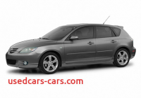 2005 Mazda 3 New 2005 Mazda Mazda3 Specs Price Mpg Reviews Cars Com