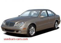 2005 Mercedes E320 New 2005 Mercedes Benz E Class Reviews and Rating Motor Trend