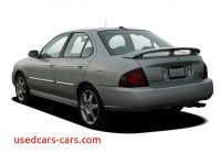 2005 Nissan Sentra Inspirational 2005 Nissan Sentra Reviews and Rating Motor Trend