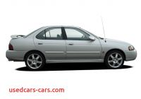 2005 Nissan Sentra New 2005 Nissan Sentra Reviews and Rating Motor Trend