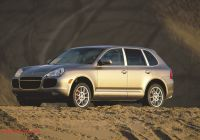 2005 Porsche Cayenne Turbo Problems Fresh 2005 Porsche Cayenne Reviews and Rating Motor Trend