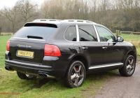 2005 Porsche Cayenne Turbo Problems Fresh Used 2005 Porsche Cayenne Turbo for Sale In Staffs