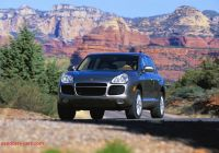 2005 Porsche Cayenne Turbo Problems Lovely 2005 Porsche Cayenne Reviews and Rating Motor Trend