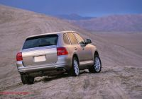 2005 Porsche Cayenne Turbo Problems Luxury 2005 Porsche Cayenne Reviews and Rating Motor Trend