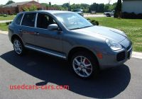 2005 Porsche Cayenne Turbo Problems Luxury 2005 Porsche Cayenne Turbo Review top Speed