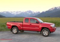 2005 Tacoma Horsepower Lovely 2005 toyota Tacoma Reviews Research Tacoma Prices