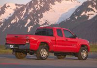 2005 Tacoma Horsepower Luxury 2005 toyota Tacoma Reviews Research Tacoma Prices