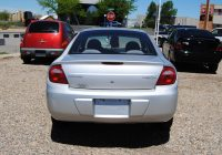 2005 Used Cars Lovely 2005 Dodge Neon Used Cars Casper