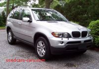 2005 X5 Review Fresh 2005 Bmw X5 User Reviews Cargurus