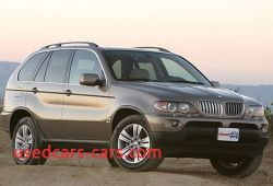 Elegant 2005 X5 Review