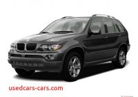 2005 X5 Review Inspirational 2005 Bmw X5 Review Ratings Specs Prices and Photos