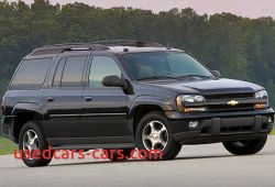 Inspirational 2006 Chevy Trailblazer Ext Review