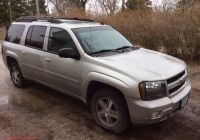2006 Chevy Trailblazer Ext Review Lovely 2006 Chevrolet Trailblazer Ext Overview Cargurus