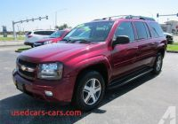 2006 Chevy Trailblazer Ext Review New 2006 Chevrolet Trailblazer Ext Lt for Sale In Cape Coral