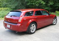 2006 Chrysler Pacifica New Dodge Magnum Wikiwand