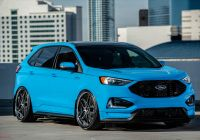 2006 ford Expeditio Luxury ford Edge St by Blood Type Racing 2018 года выпуска Фото 1