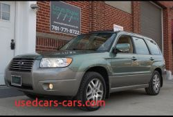 Best Of 2006 Ll Bean Subaru forester Value