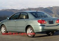 2006 toyota Corolla 1nxbr30e76z759897 Lovely Used 2006 toyota Corolla for Sale Pricing Features