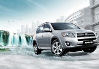 2006 Used Cars Awesome toyota Rav4 2006 Reviews Spacious Powerful and Fun to Drive