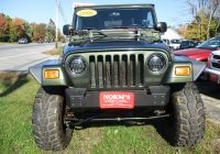2006 Used Cars Beautiful Used 2006 Jeep Wrangler for Sale at norm S Used Cars Inc