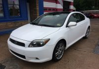 2006 Used Cars Luxury 2006 White Scion Tc Airport Auto Sales Used Cars for Sale Va