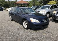 2006 Used Cars Unique 2006 Honda Accord Larry S Used Cars Inc