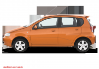 2007 Chevrolet Aveo Beautiful 2007 Chevrolet Aveo Reviews and Rating Motor Trend