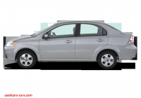 2007 Chevrolet Aveo New 2007 Chevrolet Aveo Reviews and Rating Motor Trend