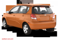 2007 Chevrolet Aveo Unique 2007 Chevrolet Aveo Reviews and Rating Motor Trend