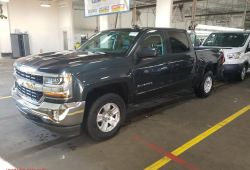 Awesome 2007 Chevrolet Silverado K1500