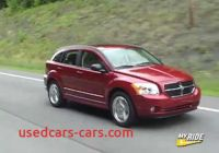 2007 Dodge Caliber Review Beautiful Review 2007 Dodge Caliber Youtube