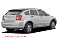 2007 Dodge Caliber Review Fresh 2007 Dodge Caliber Reviews and Rating Motor Trend