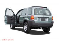 2007 ford Escape Mpg Inspirational 2007 ford Escape Reviews Research Escape Prices Specs