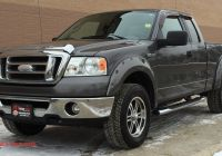 2007 ford F150 Awesome 2007 ford F 150 Xlt 4wd Supercab Painted Pocket Style