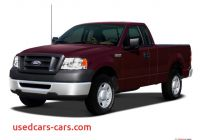 2007 ford F150 Beautiful 2007 ford F 150 Prices Reviews Listings for Sale U S