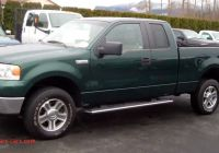 2007 ford F150 Unique 2007 ford F 150 Xlt Ext Cab Green Enumclaw 11213c Youtube