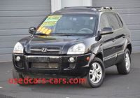 2007 Hyundai Tucson for Sale Best Of 2007 Hyundai Tucson for Sale Carsforsale Com