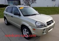 2007 Hyundai Tucson for Sale Fresh 2007 Hyundai Tucson for Sale Carsforsale Com