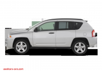 2007 Jeep Compass Sport Awesome 2007 Jeep Compass Reviews and Rating Motor Trend