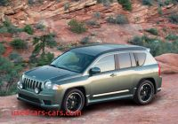 2007 Jeep Compass Sport Best Of 2007 Jeep Compass User Reviews Cargurus