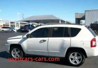 2007 Jeep Compass Sport New 2007 Jeep Compass 4wd 4dr Sport Youtube