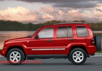 2007 Jeep Liberty Sport Recalls Fresh What Caused the Jeeps 325000 Liberty Recall and How
