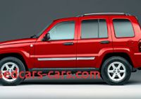 2007 Jeep Liberty Sport Recalls Inspirational 2007 Jeep Liberty Sport 4×2 Overview Jeep Buyers Guide