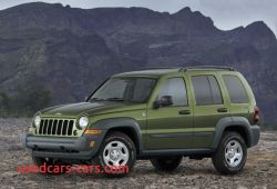 Elegant 2007 Jeep Liberty Sport Recalls